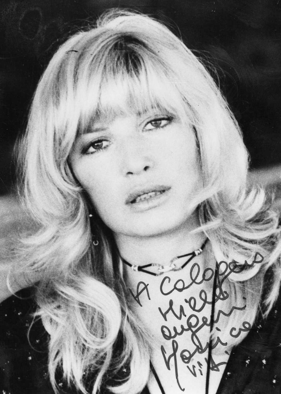 Monica Vitti - Photo Colection