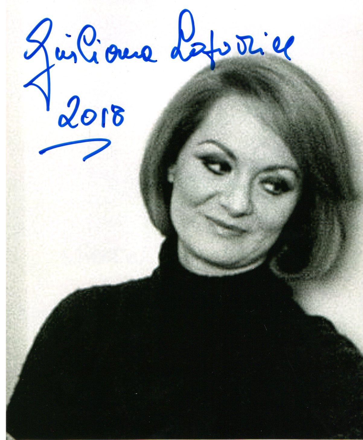 pictures Giuliana Lojodice